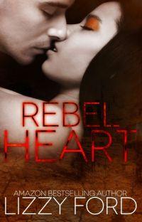 Rebel Heart cover
