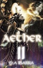 Academia Aether II by Alexander_Overlord