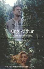 King Arthur: Battle for the Sword by harryedwardstyles76