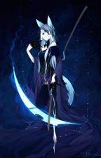 Богиня смерти by QAFIYA-MAFIYA55