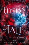 Elysian Tale: Flare of Frost cover