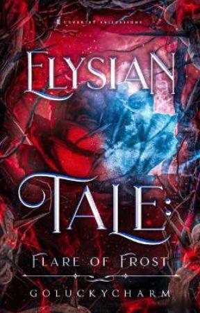 Elysian Tale: Flare of Frost by goluckycharm