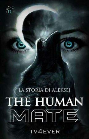 The Human Mate - La Storia Di Aleksej by Tv4ever