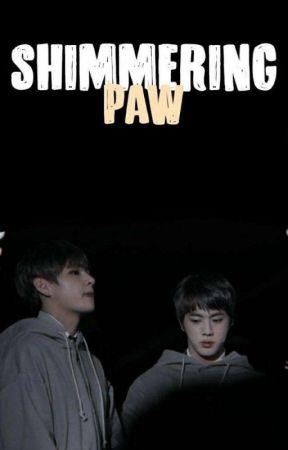 Shimmering Paw | TAEJİN  by nasibedogan1907