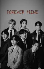 FOREVER MINE (BTS X KIM JISOO) by KimTaesookookArmlink