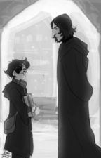 Harry Potter and the secret Past by 14al92