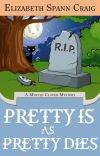 Pretty is as Pretty Dies: Myrtle Clover #1 cover