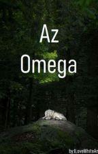 Az Omega - Holdtölte(átírás alatt) by ILoveWhiteAnimals
