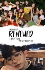 """(Imagined) """"起承轉結"""" Renewed: Life In TWICE by TzuJeonRMC"""