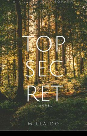 Top secret  by Millaido