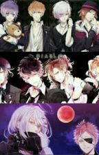 Diabolik Lovers Fanfic : Les enfants des 6 Orphelines by Roxy_Creepy_Demon