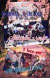 Onmyoji x reader - Shikigami x reader cover