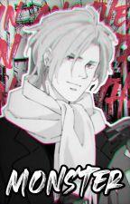 ✓ monster ; hp by -JAZUMIN