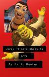 Shrek is Love Shrek is Life cover
