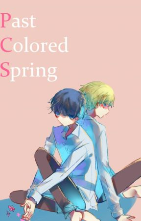 Past-colored Spring by Kurumiin
