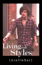Living with Styles by niallwhat