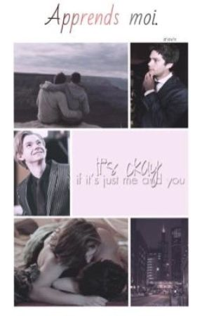 Apprends moi [NEWTMAS] by anawlx