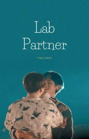 Lab Partner//taekook by Taelaria