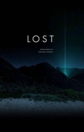 Lost by JuliannaNovaes