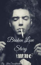broken love story (andy beirsack x reader) by JelsaSnowflakes1