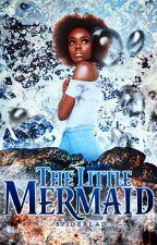Little Mermaid ▷ Ned Leeds by spiderlad