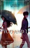 You and I (sebelumnya: Girls vs Boys)  cover