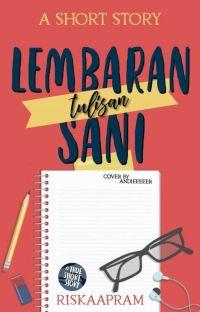 Lembaran Tulisan Sani [COMPLETED] cover