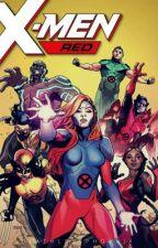DeathlessPhoenix tarafından yazılan X-Men Red adlı hikaye