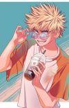 ||  Caffeine  ||Bakugo X reader(Haitus) cover