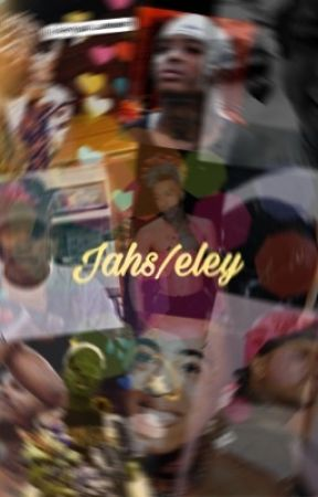 JAHS/ELEY  by piranhaparty