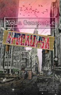 Noua Generaţie | Apocalipsa  cover