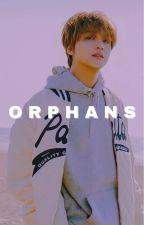 orphans || nct dream by hozeokz