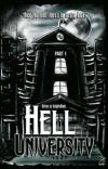 HELL UNIVERSITY (ENGLISH VERSION) cover