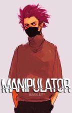 Manipulator | Hitoshi Shinso x Reader | DISCONTINUED by kliletic