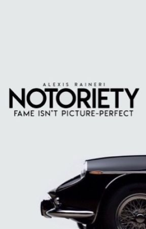 notoriety by punctuated