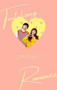 Tantalizing Romance | salicelee. cover