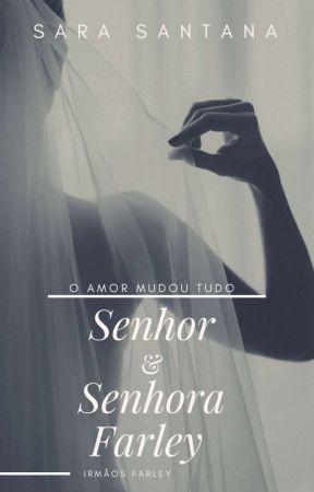 Sr. e Sra. Farley  by SSSantana9