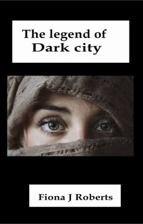 The Legend of Dark City by user84590963