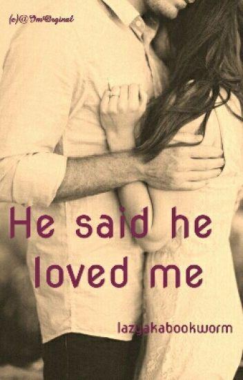 Rishabala OS : He Said He Loved Me