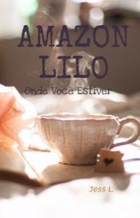 AMAZON DA LILO  cover
