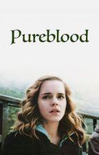 Pureblood by MishellCapra