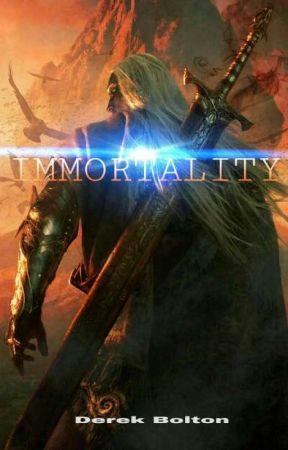 IMMORTALITY by DerekBolton