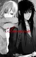 Amnesia (Naruto FF) by Nells99