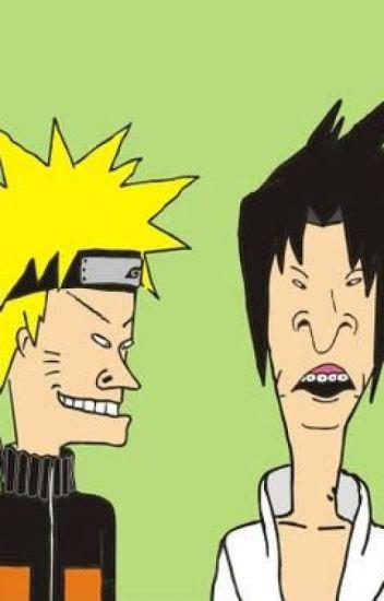 Naruto Group Chat Rain Wattpad