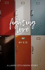 fighting love » l.s. by amazaynly-in-deniall