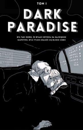 Dark Paradise by kfixyz