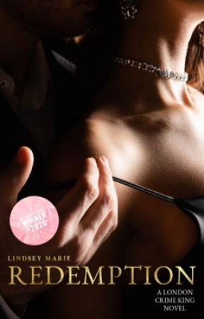 REDEMPTION BOOK ONE: THE LONDON CRIME KING SERIES (MAFIA) by Queen_Of_Desires