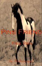 Pins Friend [ Free Rein ] by Blackpummagirl