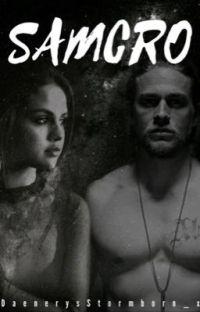 SAMCRO    Jackson Teller cover