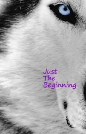 Just the Beginning by Lovelydarling